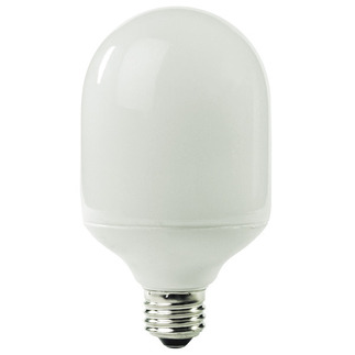 TCP 1T2419-27 - 19 Watt - Bullet Shape CFL