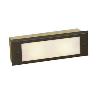 Troy R-S10B-16 - 10 Watt - Halogen - Window Long Step Light