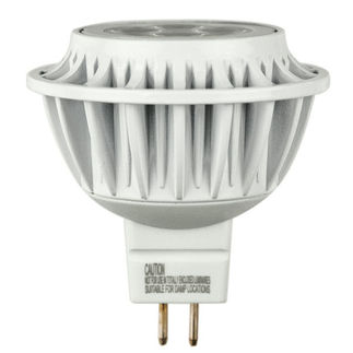 LED MR16 Light Bulb - 7 Watt - 2700K