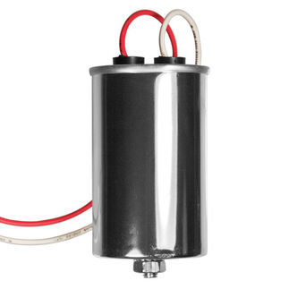 50-2000 Watt - Metal Halide Capacitor