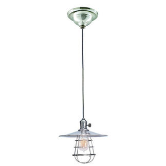 Hudson Valley Lighting 8001-PN-MS1-WG