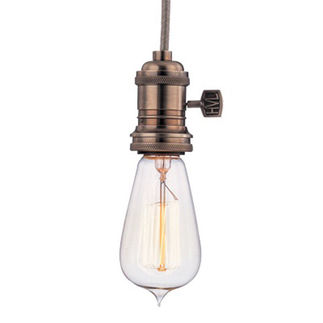 Hudson Valley Lighting 8001-HN