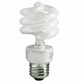 23 Watt - Air Purifying CFL - 100 W Equal - 2700K Warm White - Min. Start Temp. -20 Deg. F - 82 CRI - 70 Lumens per Watt - 15 Month Warranty - TCP 28923F2-27