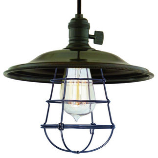 Hudson Valley Lighting 8001-OB-MS2-WG