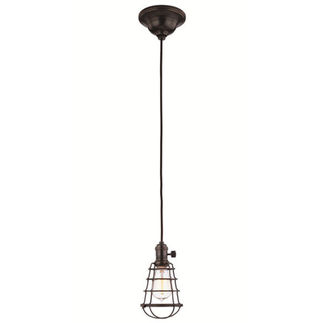Hudson Valley Lighting 8001-OB-WG