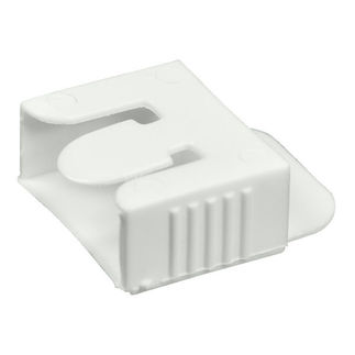 T8 or T12 - Safety Tube Locks - For Bi-Pin Fluorescent Tubes - PLT T199