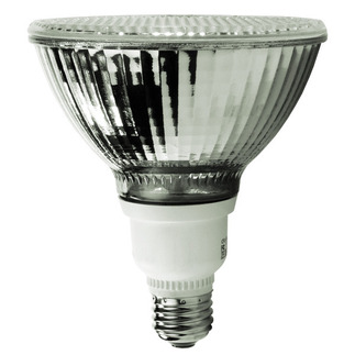 TCP 8PF380841K - 8 Watt - Dimmable PAR38 CCFL