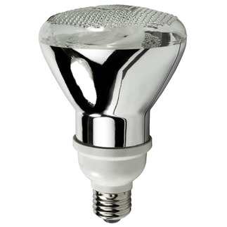 16 Watt - PAR30 CFL - 75 W Equal - 5100K Full Spectrum - Min. Start Temp. -20 Deg. F - 82 CRI - 47 Lumens per Watt - 15 Month Warranty - TCP 1P3016-51
