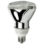 16 Watt - PAR30 CFL - 75 W Equal - 2700K Warm White - Min. Start Temp. -20 Deg. F - 82 CRI - 47 Lumens per Watt - 15 Month Warranty - TCP 1P3016-27 CFL Flood Light