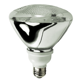 23 Watt - PAR38 CFL - 90 W Equal - 2700K Warm White - Min. Start Temp. -20 Deg. F - 82 CRI - 52 Lumens per Watt - 15 Month Warranty - TCP 805023-27