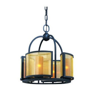 Troy Lighting F2414FBZ