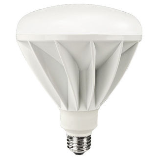 14 Watt - LED - BR40 - 2400K Warm White - 850 Lumens