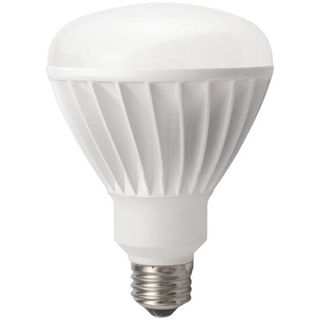 11 Watt - LED - BR30 - 2400K Warm White - 650 Lumens