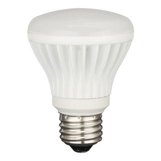 9 Watt - LED - R20 - 2400K Warm White - 450 Lumens