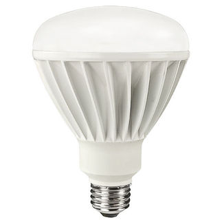 14 Watt - LED - BR30 - 4100K Warm White - 900 Lumens