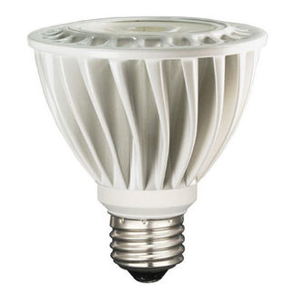 9 Watt - LED - PAR20 - 3000K Warm White - Narrow Flood