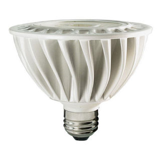 12 Watt - LED - PAR30 - Short Neck - 3000K Warm White