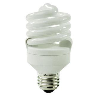 TCP TruStart 5801830K - 18 Watt - CFL - 75 Watt Equal - 3000K Warm White