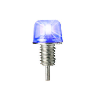 1.5 Watt - Dimmable LED Diode - Blue - 20 Lumens - 15 Watt Halogen Equal - PLT DIODEBLU