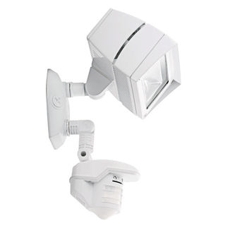 RAB STL3FFLED18YW - 18 Watt - LED Security Light - 360° Motion Sensor