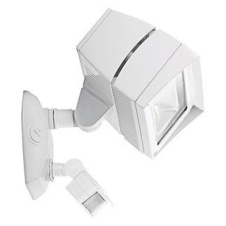 RAB FFLED18YMSW - 18 Watt - LED Security Light - 180° Motion Sensor