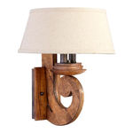 Quorum 5563-2-23 - Wall Sconce - 2 Light - Provincial Finish