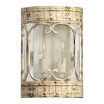 Quorum 5637-2-70 - Wall Sconce - 2 Light - Persian White