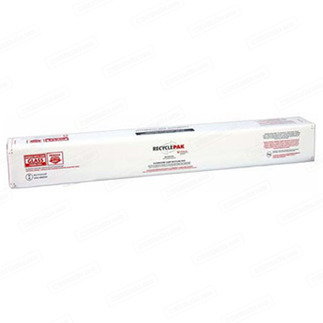 Veolia SUPPLY-098 - 4 ft. Fluorescent Lamp - RecyclePak - Small - Recycling and Disposal Box