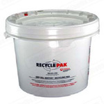 Veolia SUPPLY-041 - 3.5 Gallon Battery Recycling Pail