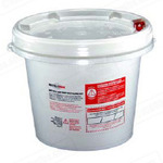 Veolia SUPPLY-069 - 1 Gallon Battery Recycling Pail