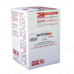 Veolia SUPPLY-126 - 2 ft Mixed Lamp Recycling Kit