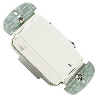 WattStopper-Legrand DCD68-W - Miro Multilocation Dimming Controller - White