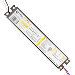 GE ProLine 23680 - 120 Volt - Instant Start - Ballast Factor 0.87 - Power Factor 99% - Min. Temp. Rating 0 Deg. F - Operates (1) F32T8 Fluorescent Lamp