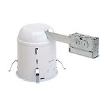 6 in. - Standard Remodel Housing with Quick Connectors - Premium Quality Brand PHR26Q - Light Fixture