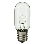 40 Watt - T8 Tubular - Microwave Light Bulb - Clear - Intermediate Base - Satco S3917