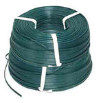 Green Commercial Christmas Wire