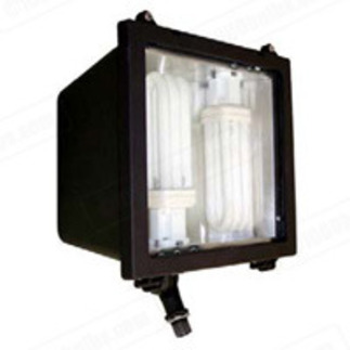 64 Watt - Compact Fluorescent Flood Light