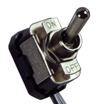 20 Amp, Toggle Switch