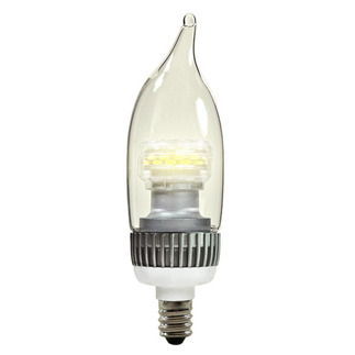 LED Dimmable Decorative Torpedo