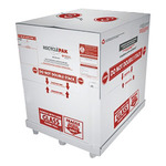 Veolia SUPPLY-144 - Bulk Lamp Recycling Kit