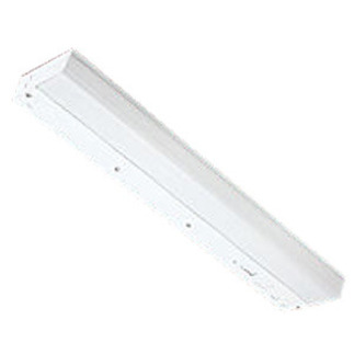 18 in. - 1-3/4 in. Fluorescent Under Cabinet Fixture - 1000Bulbs.com PU1518EL