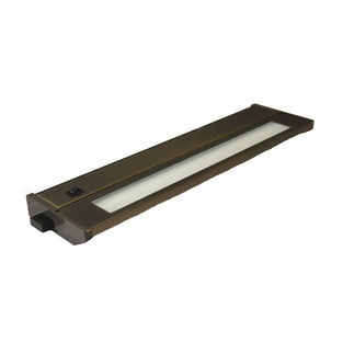 American Lighting 043T-22-DB - T2 Fluorescent Under Cabinet Light Fixture