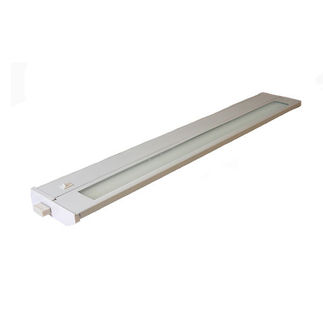 American Lighting 043T-22-WH - T2 Fluorescent Under Cabinet Light Fixture
