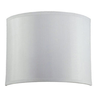 Quorum 58-65 - Wall Sconce - 1 Light - Satin Nickel