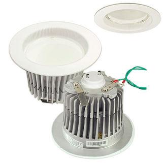 Cree LR6-GU24 - GU24 Base - 650 Lumens - 12 Watt - LED - Warm White - 92 CRI - Dimmable - Fits 6 in. Can Fixtures