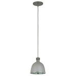(1 Light) Halogen (G9) Mini Pendant - Nuvo Lighting 60-2929