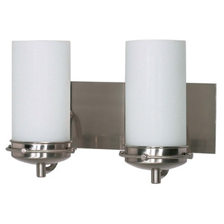 (2 CFL) Vanity - Energy Star Qualified - Nuvo Lighting 60-495